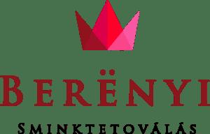 Berenyizsuzsa-Sminktetovalas Logo